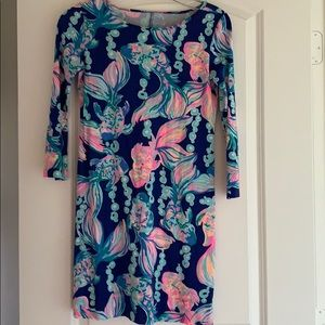 Absolutely cute Lilly Pulitzer dress!
